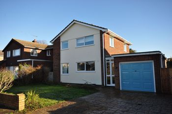 Holmbrook Way, Holmbrook Way, Frinton-on-sea