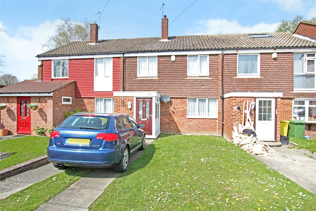 Claywood Close, Orpington, Kent, BR6
