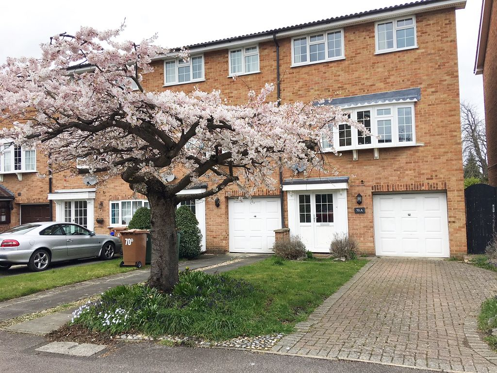 Grange Road, South Sutton, Surrey, SM2 6SN