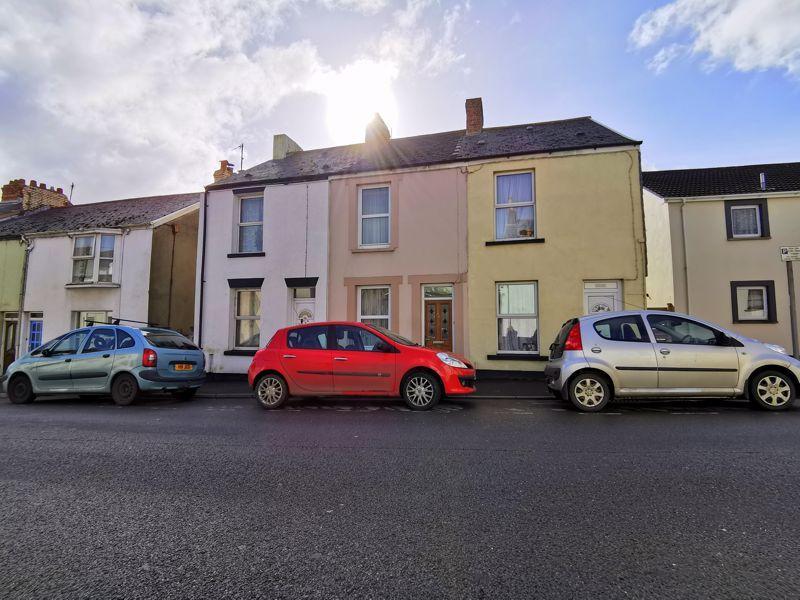 Meddon Street, Bideford