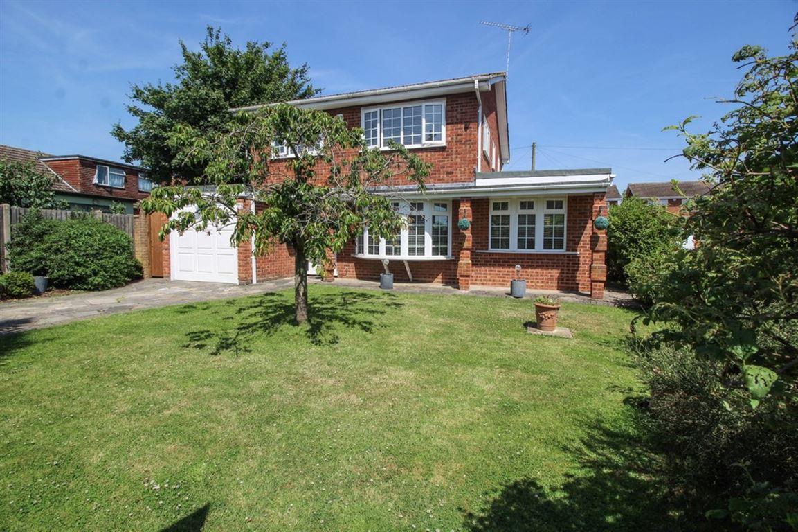 Elder Avenue, Wickford, Essex