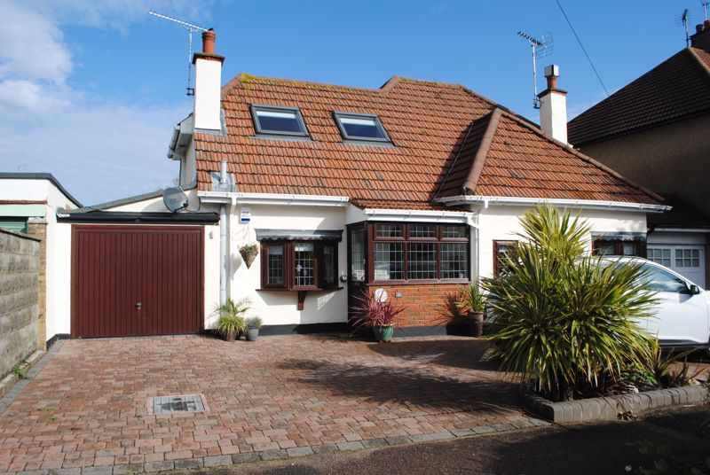Henry Drive, Leigh-on-sea