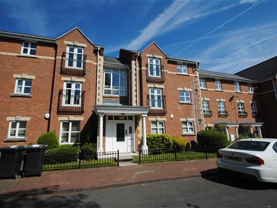 Bourchier Way, GRAPPENHALL HEYS, Warrington