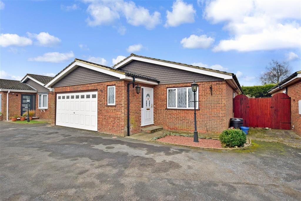 Woodview Close, , West Kingsdown, Sevenoaks, Kent