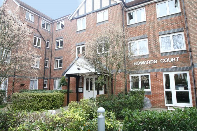Howards Court, Balmoral Road, Westcliff-on-Sea, Essex, SS0
