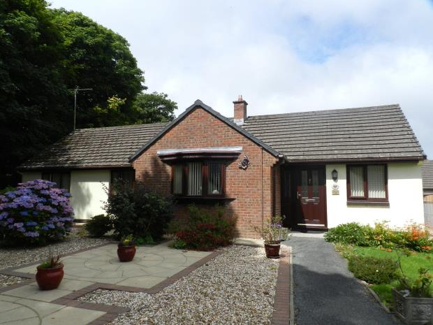 Woodlands View, Johnston, Haverfordwest