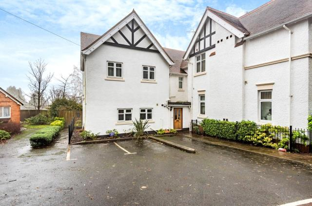 Holly View Drive, Malvern, WR14