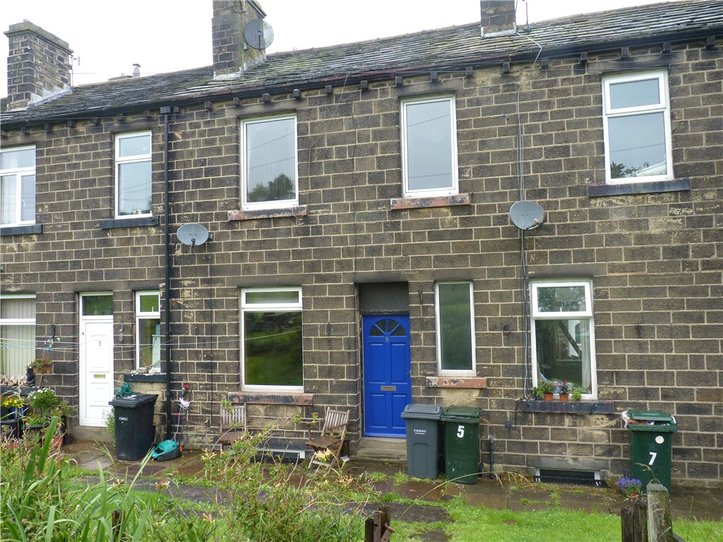 Nelson Street, Cross Roads, Keighley, West Yorkshire