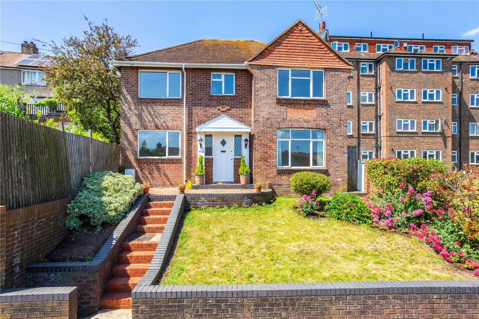 Goldstone Way, Hove, East Sussex, BN3