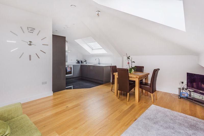 Leben Court, Sutton Court Road, Sutton