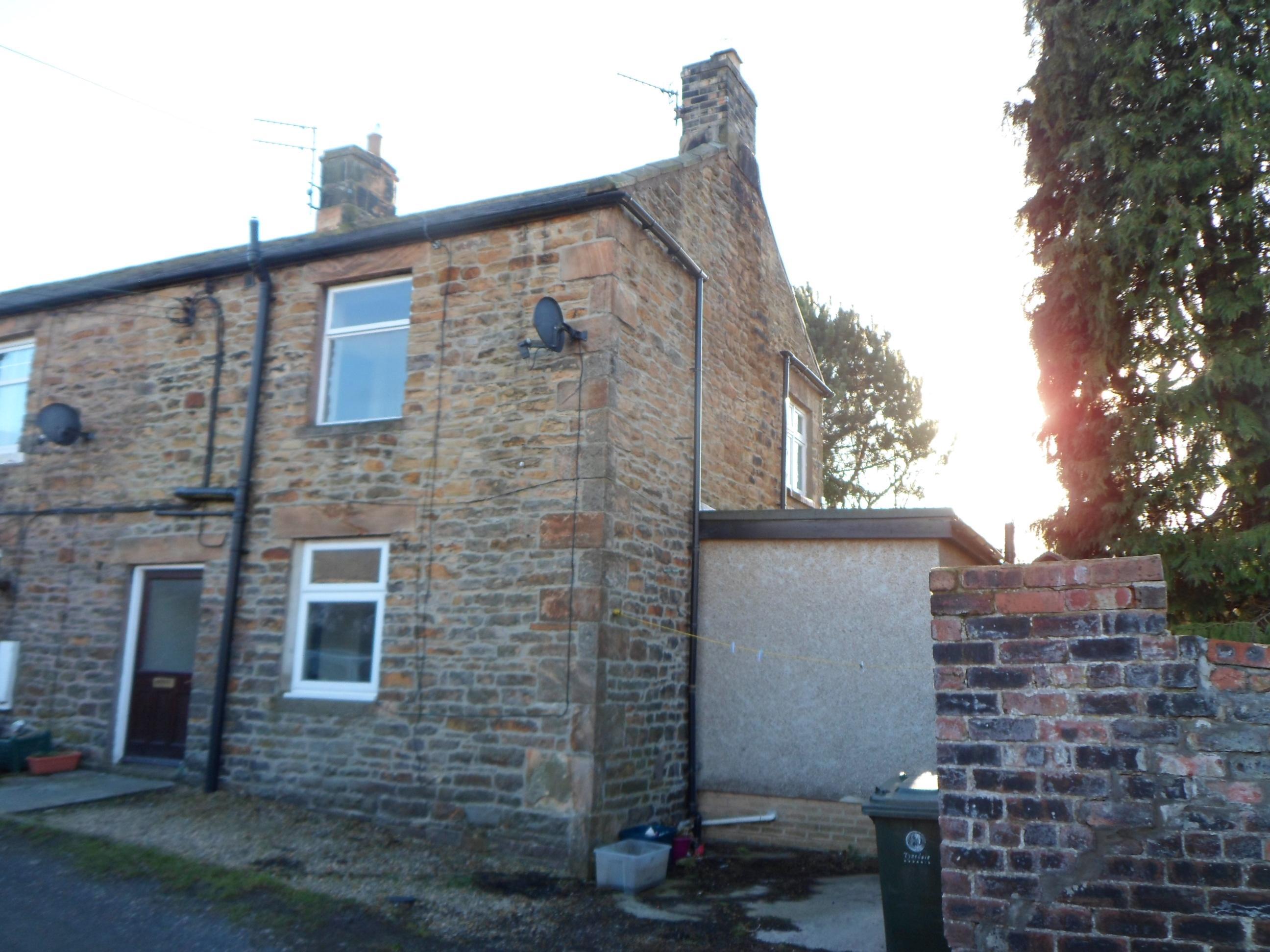 Hawthorn Terrace, Redburn, Hexham NE47