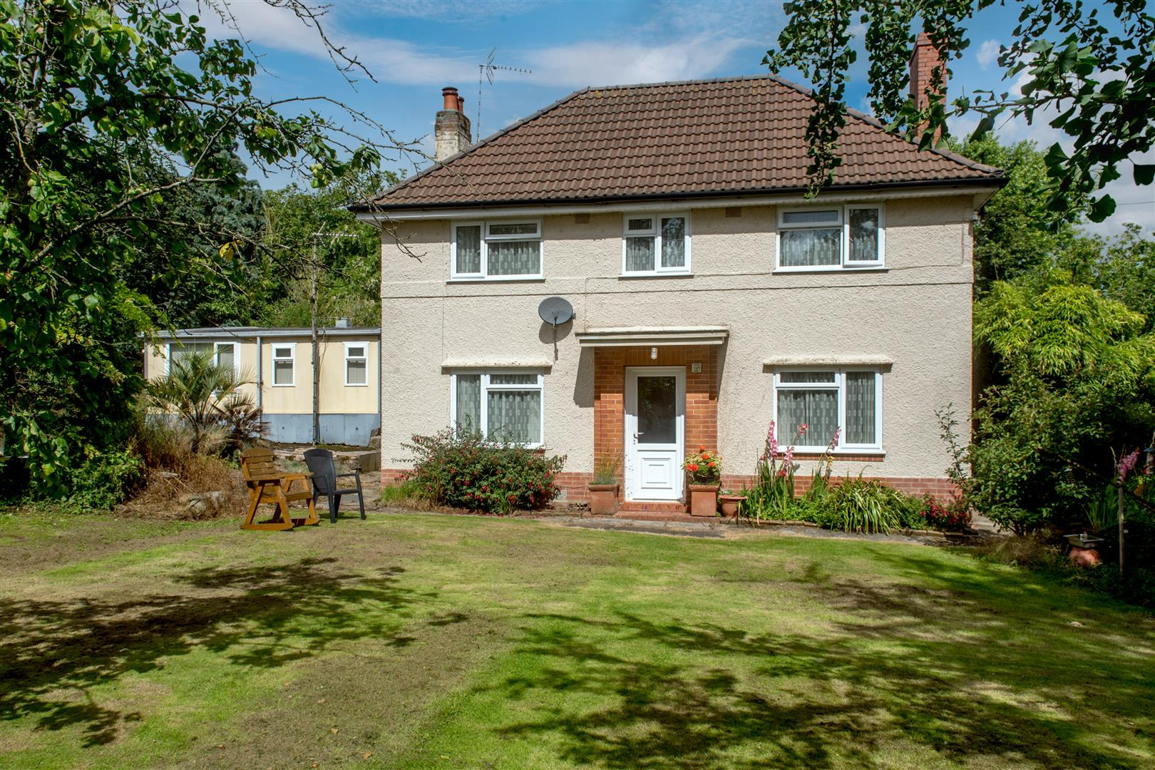 Whitmore Lane, Staplegrove, Taunton
