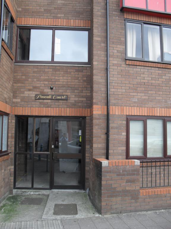 Pascall Court, Cardiff