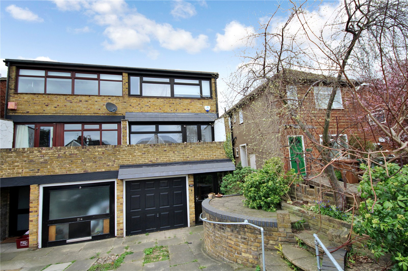 Bellegrove Road, Welling, Kent, DA16