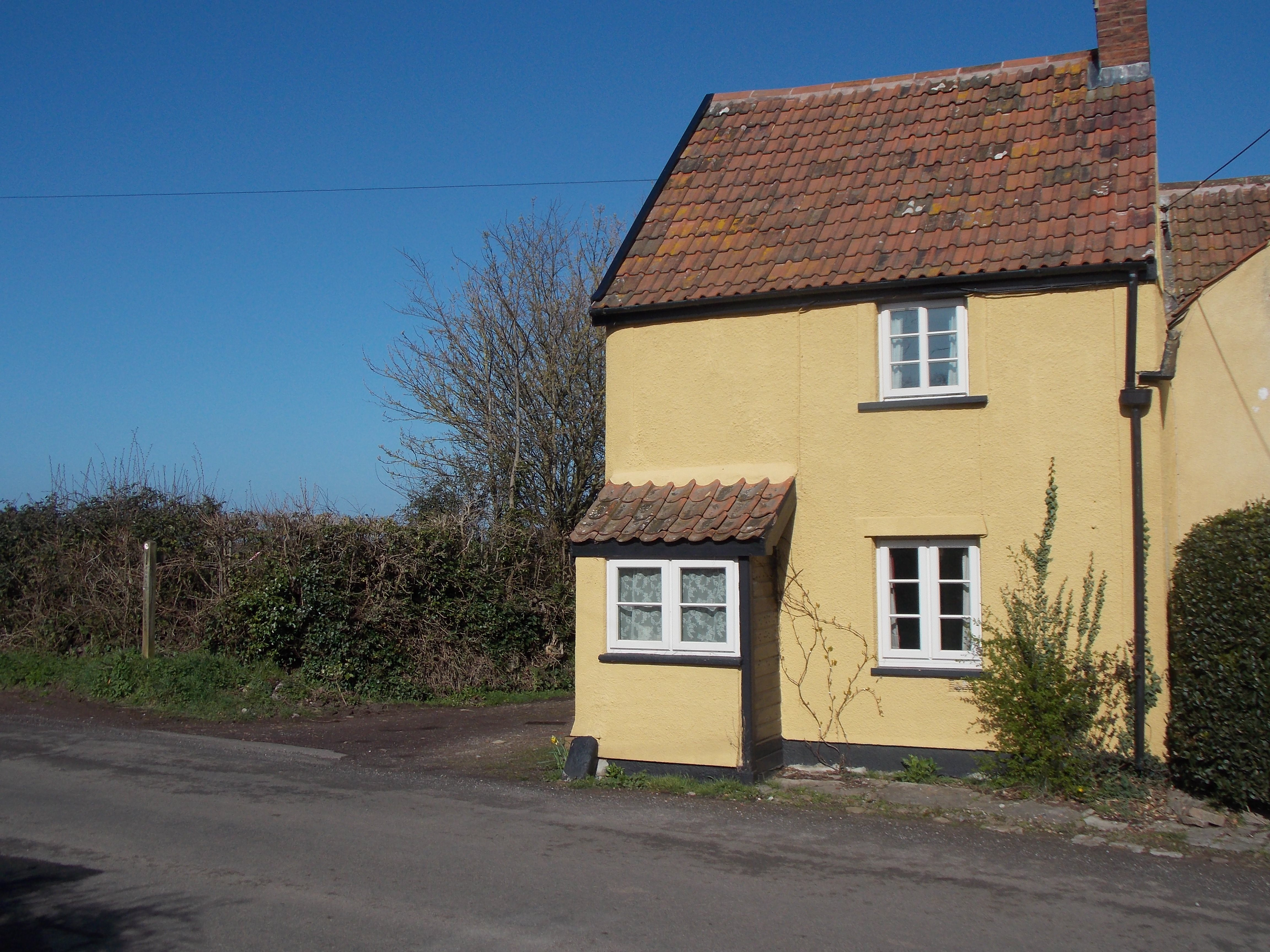 Ben Hole Cottage, Shurton, Bridgwater