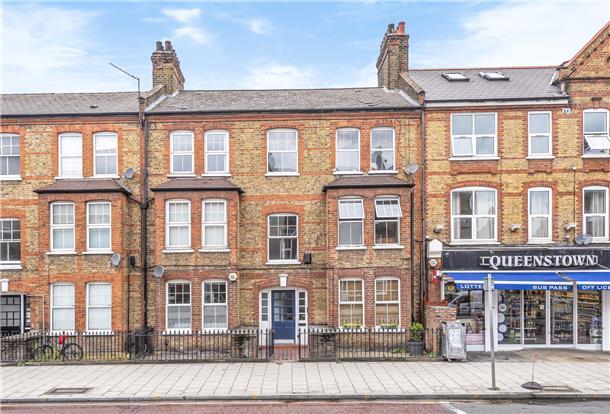 Newlands Terrace, Queenstown Road, LONDON, SW8