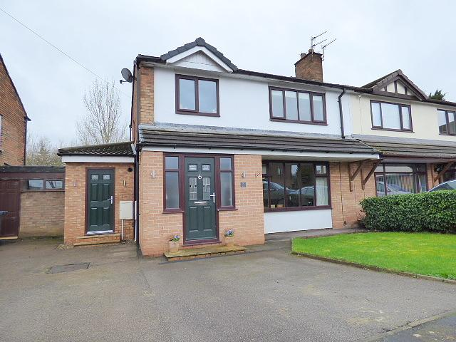 Howard Road, Culcheth, Warrington WA3 5EF