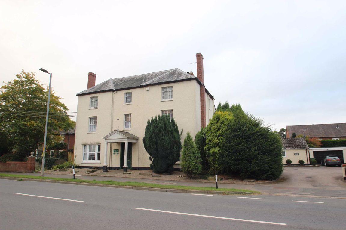 Kings Acre House, Kings Acre Road, Hereford