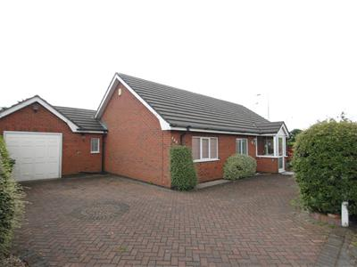 Manchester Road, RIXTON, Warrington, WA3