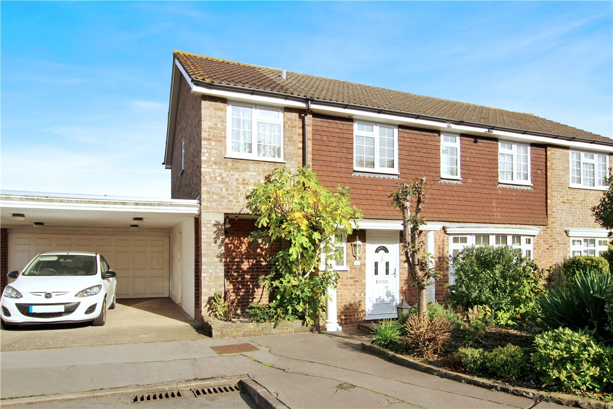 Conifer Close, South Orpington, Kent, BR6