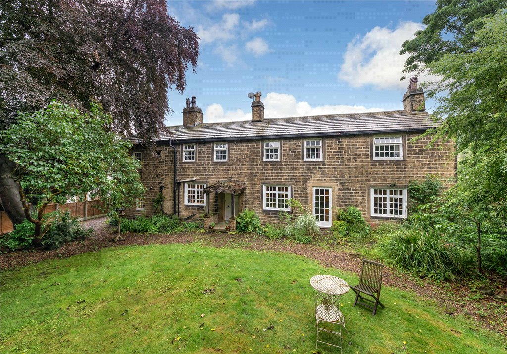 Woodcot, Lower Green, Baildon, Shipley