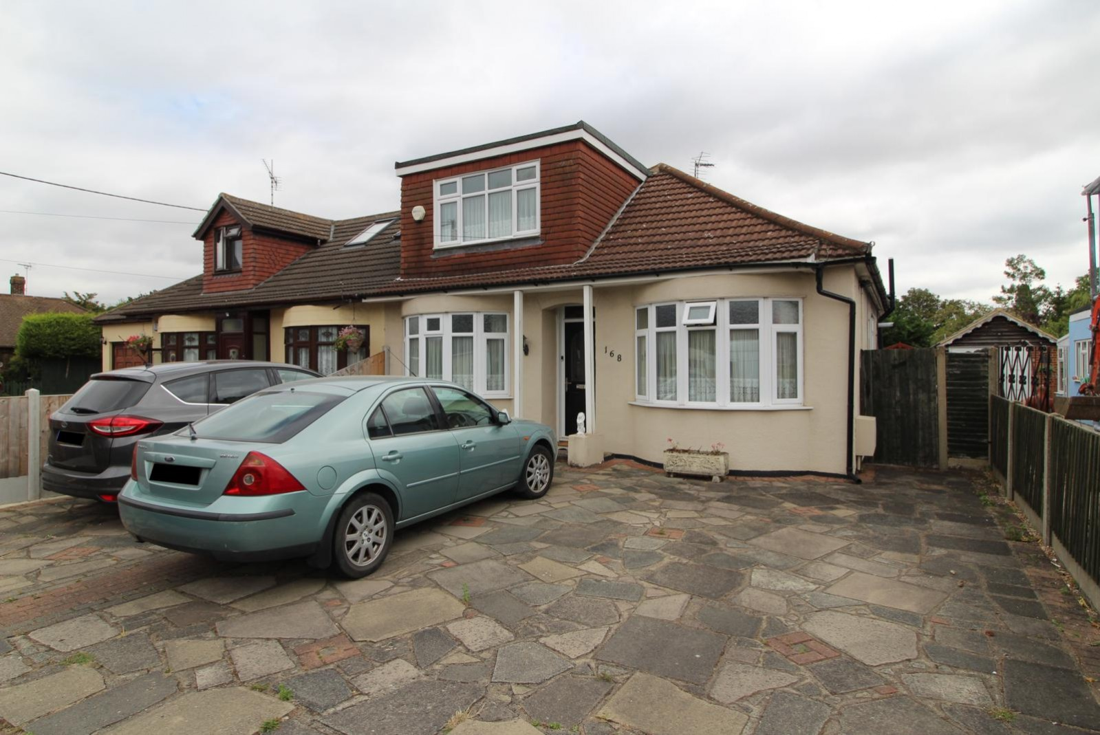 Thorndon Avenue, West Horndon, Brentwood, Essex, CM13