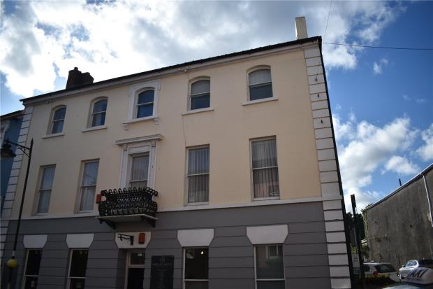 Flat 6, Westgate House, The Parade, Pembroke