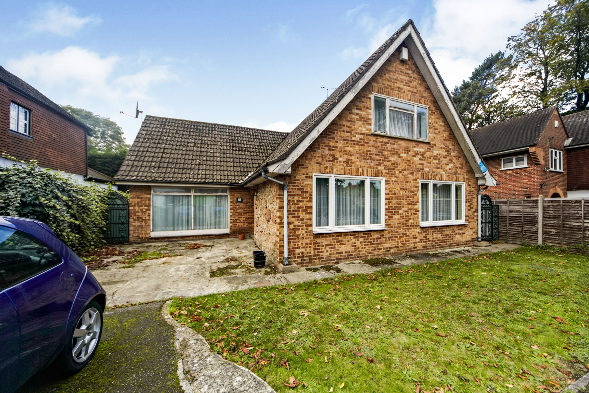 Haling Park Road, South Croydon, Surrey, ., CR2