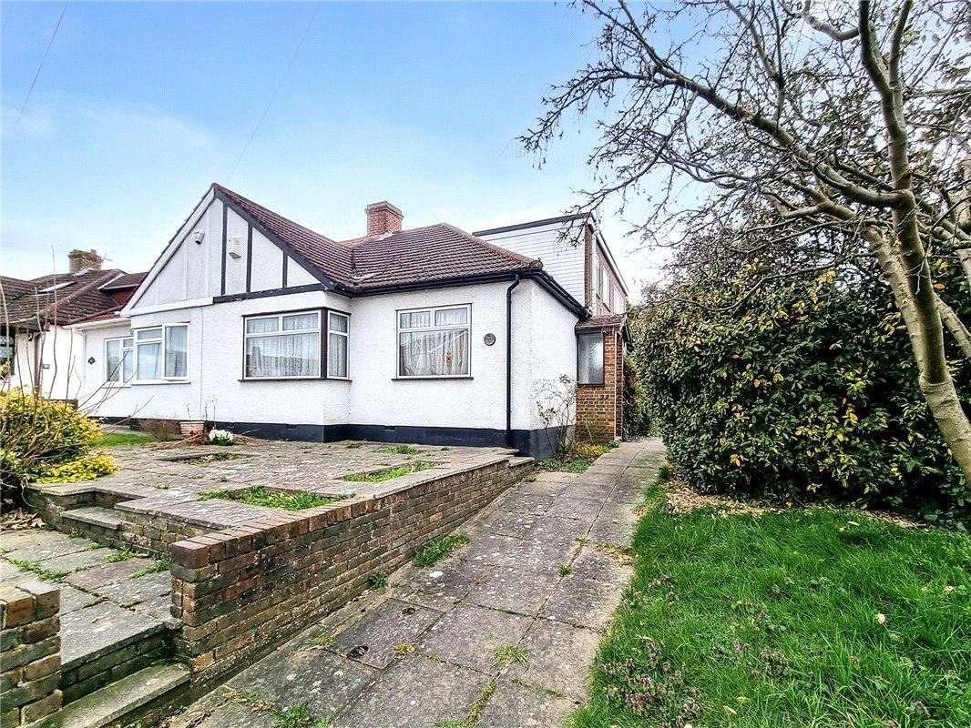 Chelsfield Road, Orpington, Kent, BR5