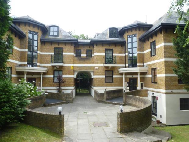 Highlawn Hall, Sudbury Hill, Harrow, Middx