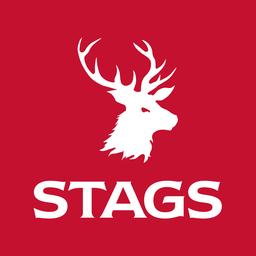 Stags (Dulverton)