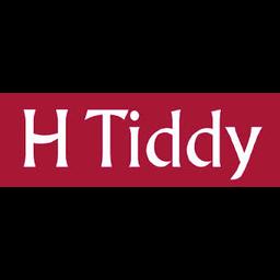H Tiddy (Truro)