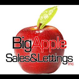Big Apple Sales & Lettings Inc Ltd