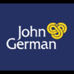 John German (Ashby de la Zouch Office)
