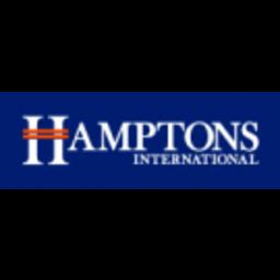 Hamptons (Newbury Sales) Logo