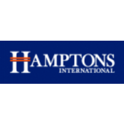 Hamptons (Newbury Sales) Logo