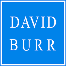 David Burr - Woolpit Branch