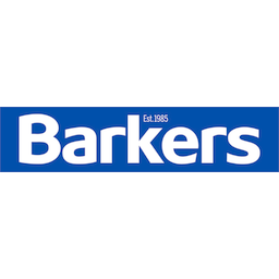 Barkers (QRS) (Sales)